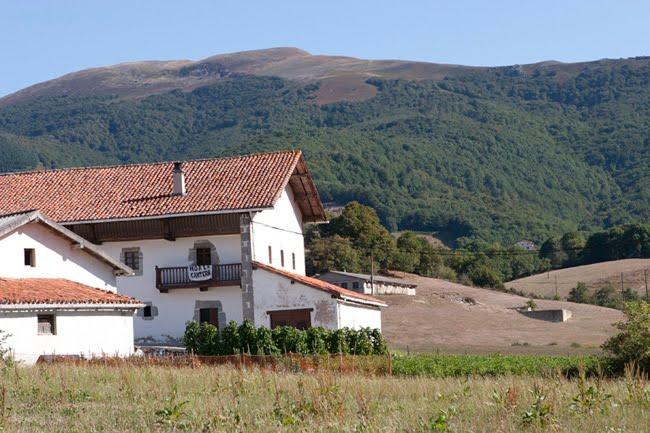Le village de Zilbeti